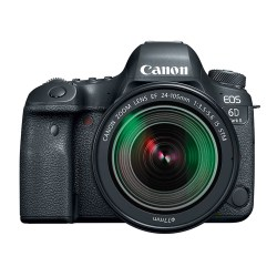 Small Crop Of Canon 6d Refurbished