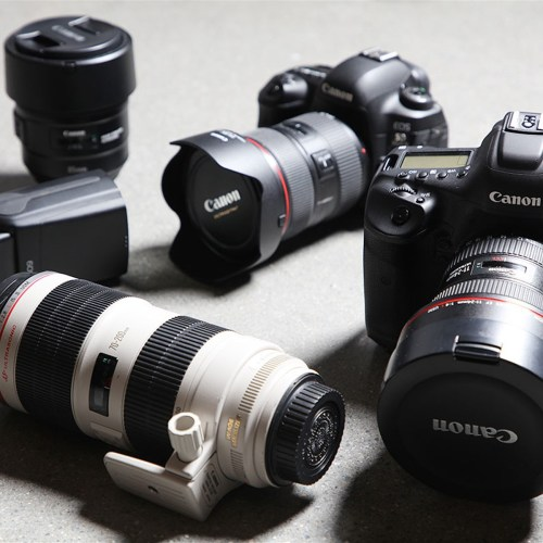 Medium Of Precision Camera Repair