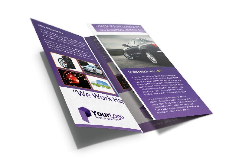 Corporate Brochures Printing Services in Ahmednagar India Corporate Brochures Printing Services