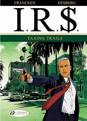 IRS comic vol1
