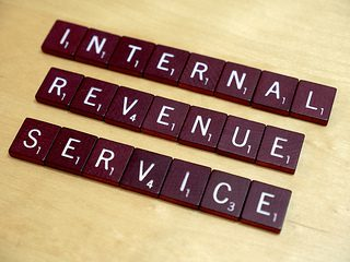 Internal Revenue Service