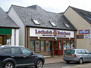 300px Lochalsh Butchers   geograph.org .uk   1590965