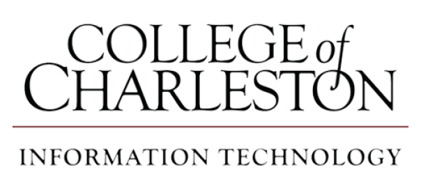 College of Charleston Information Technology