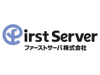 FirstServer
