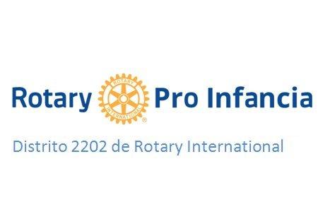 Rotary Pro Infancia _450x300