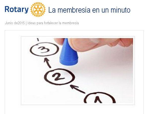 Boletin Rotary_Membresia