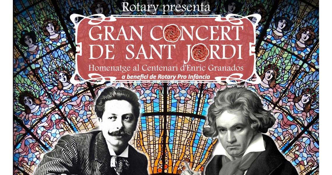 Cartell Concert St. Jordi Final 28.03.2016