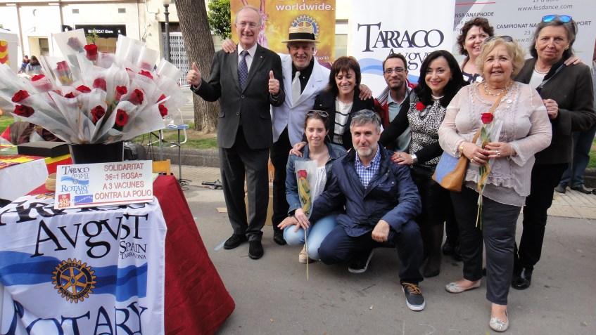 RC de Tarragona Tarraco August 1