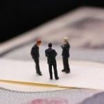 【単語勉強】投資信託の「信託財産留保額」とは?