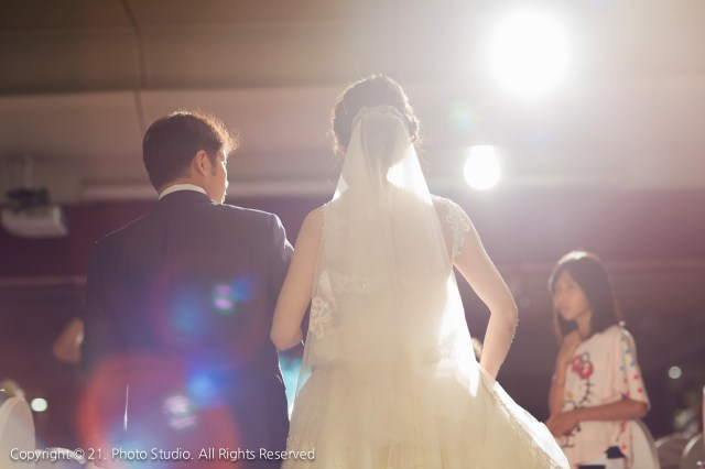 【Jacky】婚禮記錄 立成 & 祈宣