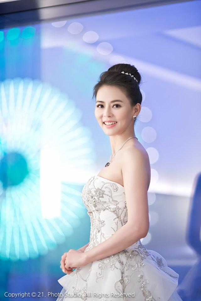 【明星婚禮】威凱 & 香慈 囍宴