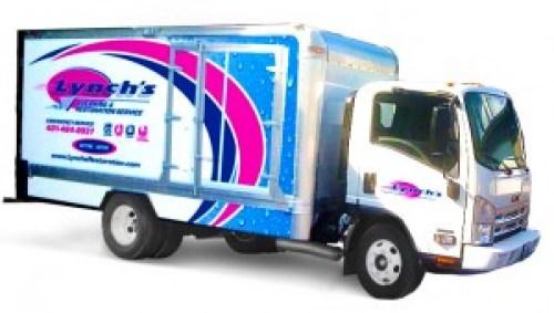 Lynch's Truck