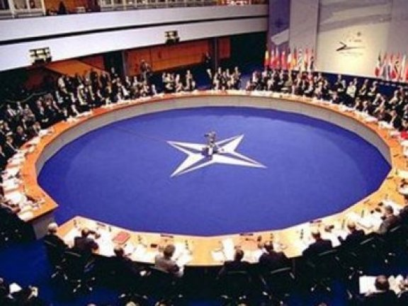 NATO: It's been reduced to a private security force for western corporate interests.