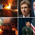 New Report Says Brennan's 'Black Ops' In Libya Caused Benghazigate, Stevens Death