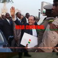 Peace Prize from UNESCO for French PM Hollande for War Crimes in Mali?