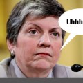 'Big Sis' Janet Napolitano resigns from DHS