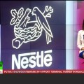 Abby Martin vs Nestlé and its bottled tap water