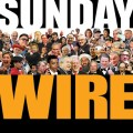 Episode #8 – SUNDAY WIRE with guests ET Williams, Oz Bayldon and Basil Valentine