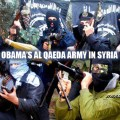 Obama to continue proxy in Syria despite Russia's 'diplomatic solution'
