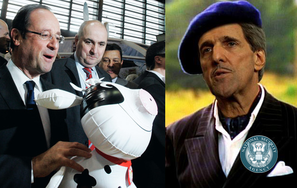 1-NSA-Spying-John-Kerry-Hollande-Cow