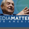 Soros-funded Media Matters effort to slander, discredit conservative activist