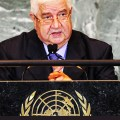 Syrian FM: 'We intend to reclaim the Golan that Israel is occupying'