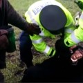 Brutal British Police Go Into 'Full Corporate Mode' Against Anti-Fracking Campaigners