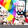Strange Color Revolution: More 'Gay Protests' at Russia's Sochi Olympics, but on what basis?