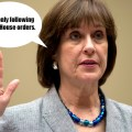The White House-IRS Nexus: House Votes to Hold Lois Lerner in Contempt of Congress