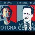 Tory's War on Lower Class: Bedroom Tax is Leaving Homes Empty, Councils with £20 Million Rent Deficit