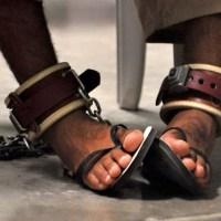 Emanuel's Shame: Chicago's Secret Prison is a 'Constitution-Free Zone'