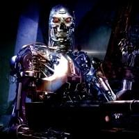 Iran Tests Combat Robot During Drills