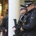 British Police Cops