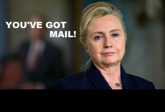 1-Hillary Clinton
