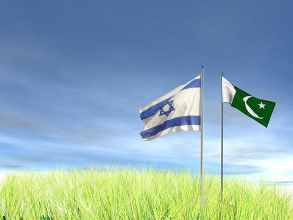 1-Pakistan-Israel