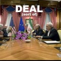 FIRST STEP: Iran Nuclear Deal Framework Agreed, Signing Deadline is June 30th