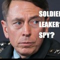 Petraeus Gets Slap On Wrist For Leaking State Secrets, As Others Face Jail For Lesser Offenses