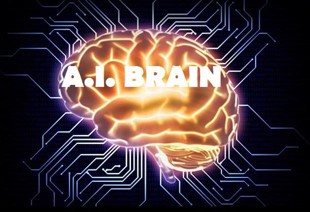 1-AI-Brain-Analogue