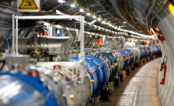 1-large-hadron-collider-CERN-2