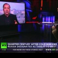 'EMPIRE USA': Patrick Henningsen on RT's CrossTalk