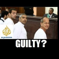 Al-Jazeera Journalists Found Guilty of Creating 'Fake News' in Egypt