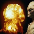NASA Astronaut: Aliens Prevented Nuclear War on Earth