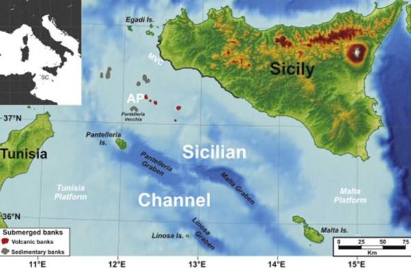 ATLANTIS? 10,000 Year Old Megalith Rewrites Mediterranean History Mega2