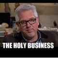 'God Complex': Is Glenn Beck Clinically Insane?