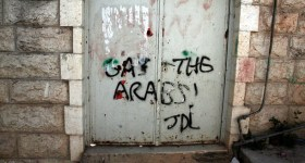 1-Israeli-Racist-Settlers_Hebron
