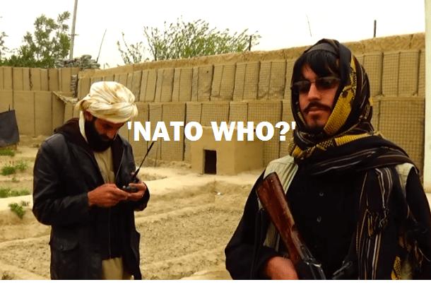 NATO's Epic Fail: Taliban Retake Major Hub of Kunduz in Afghanistan