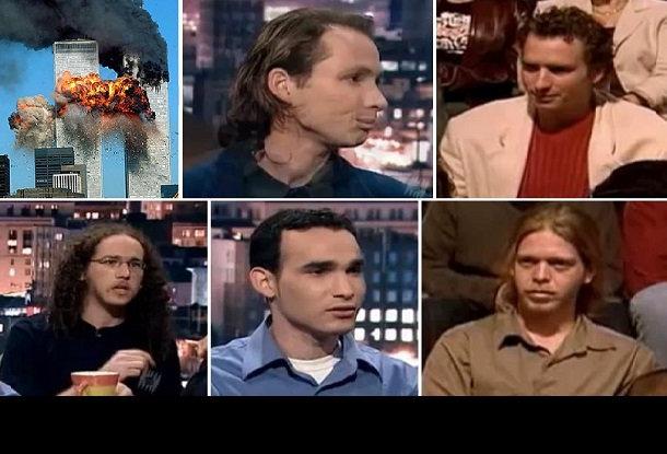 9/11 Revisited: Declassified FBI Files Reveal New Details About 'The Five Israelis'