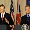 Bush & Blair's Iraq War Dealings Exposed By Hillary Clinton's Email Scandal