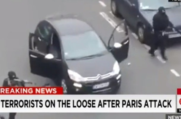 1-Paris-False-Flag