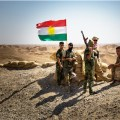 ISIS Ousted: Kurds Liberate Sinjar, Split 'Caliphate' in Half & Cut ISIS Supply Lines